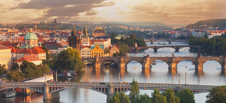 Prag Bedste Sevaerdigheder Oplevelser Mad Mm I Prag Sutra Dk